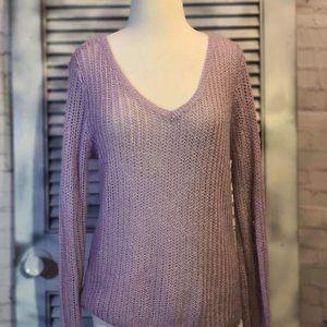 Ann Taylor S Open Knit Sweater